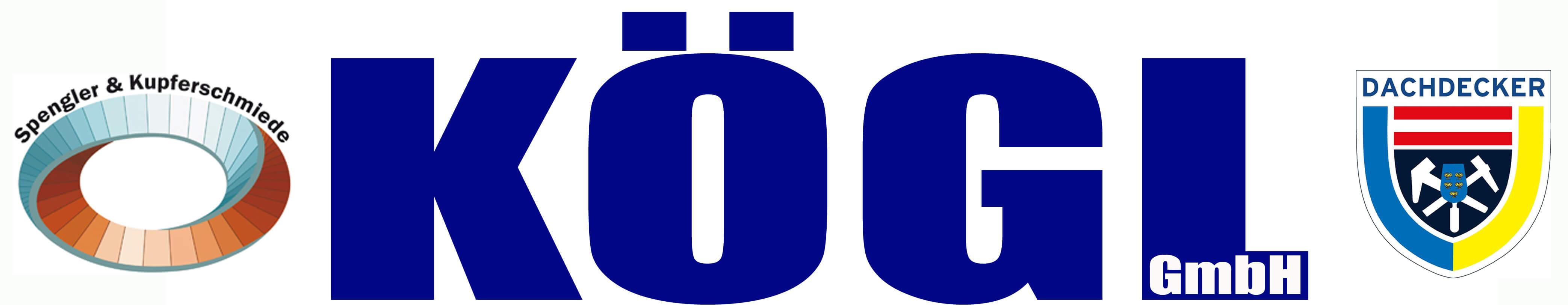 Logo Kögl GmbH