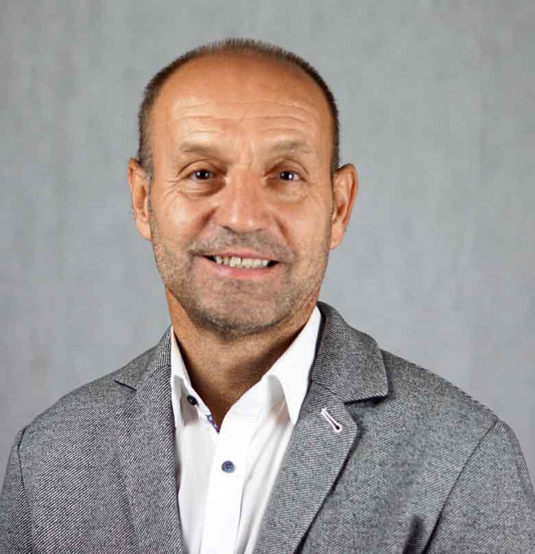 Ing. Michael Kögl