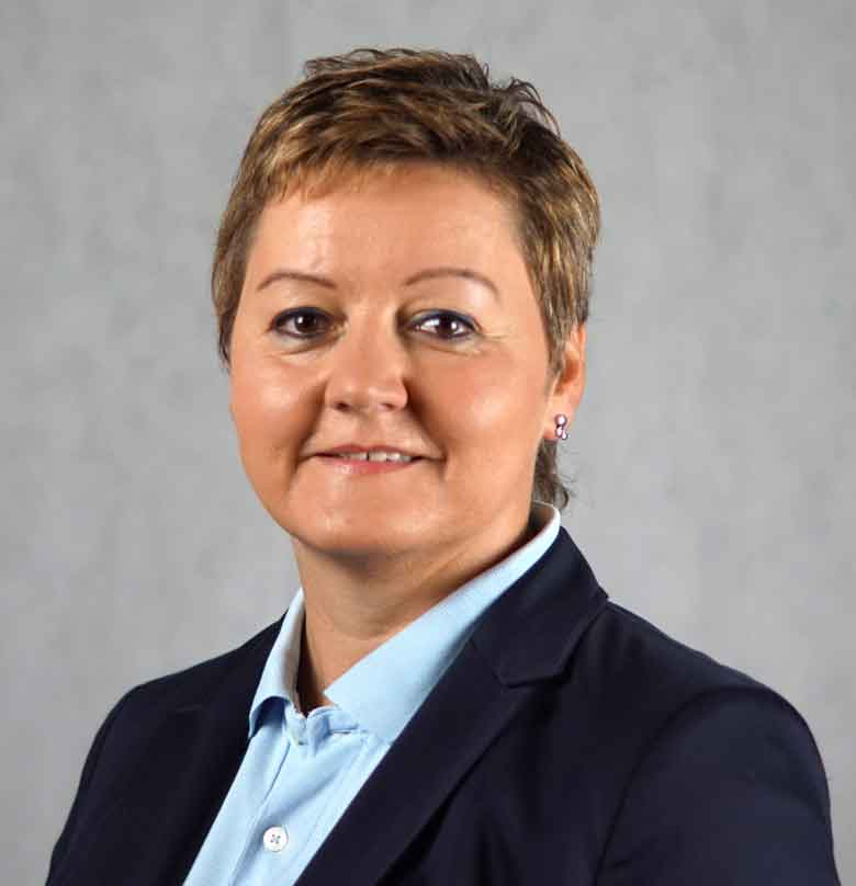 Gerlinde Bertl
